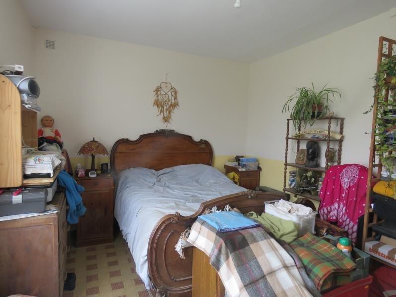 Vente maison / villa Besse sur braye 40000€ - Photo 5