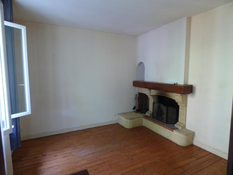 Vente maison / villa Mazamet 80000€ - Photo 4
