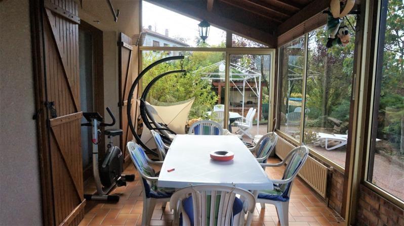 Vente maison / villa Vienne 299000€ - Photo 2