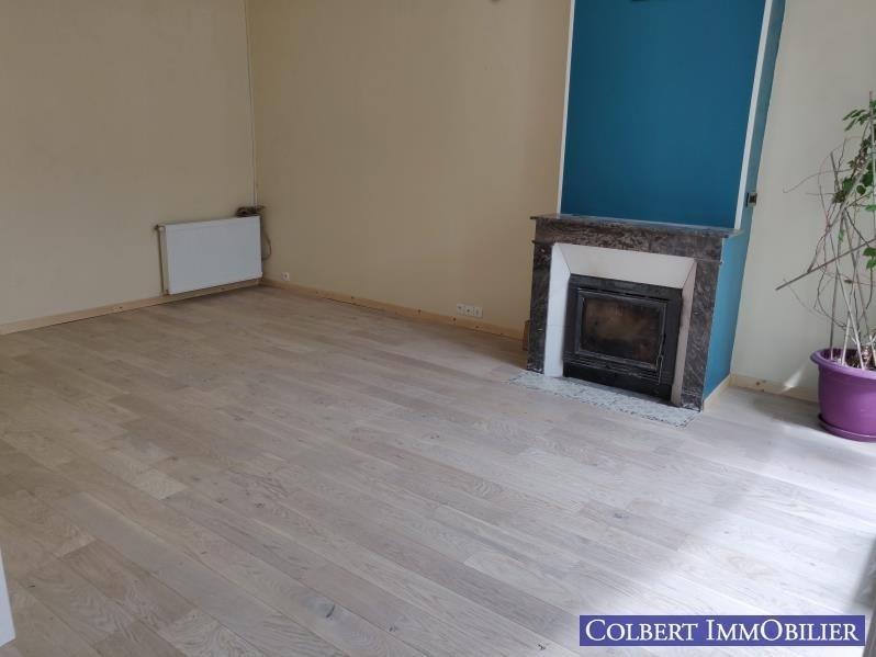 Vente maison / villa Appoigny 204000€ - Photo 3