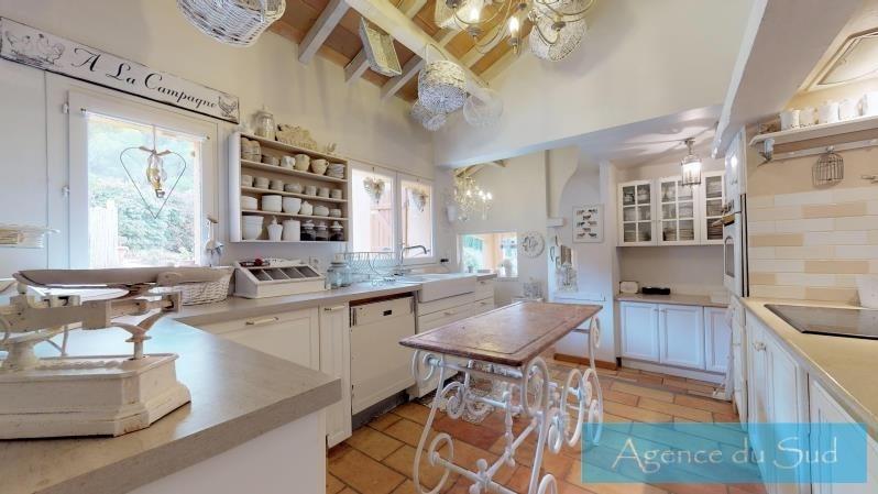 Vente de prestige maison / villa Ceyreste 1260000€ - Photo 4