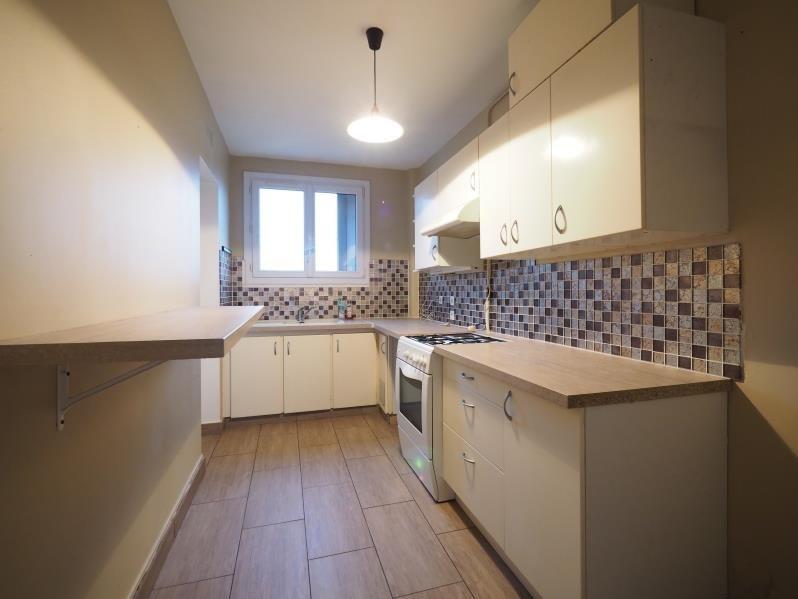 Rental apartment Bois d'arcy 900€ CC - Picture 2