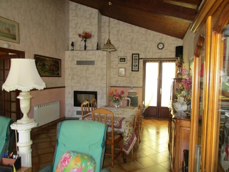 Vente maison / villa St georges de noisne 147000€ - Photo 9