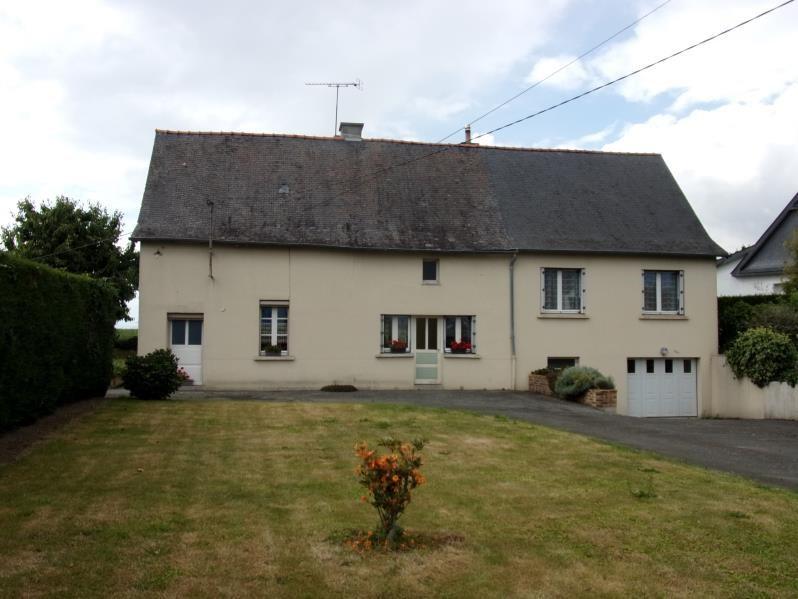 Vente maison / villa Cornille 147340€ - Photo 1