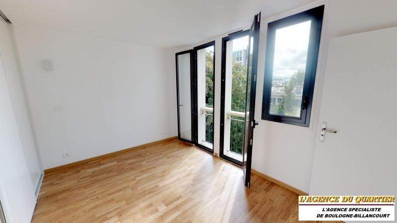 Sale apartment Boulogne billancourt 775 000€ - Picture 7