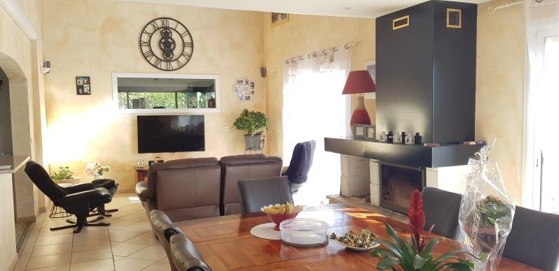 Sale house / villa Proche chavannes sur suran 235000€ - Picture 5