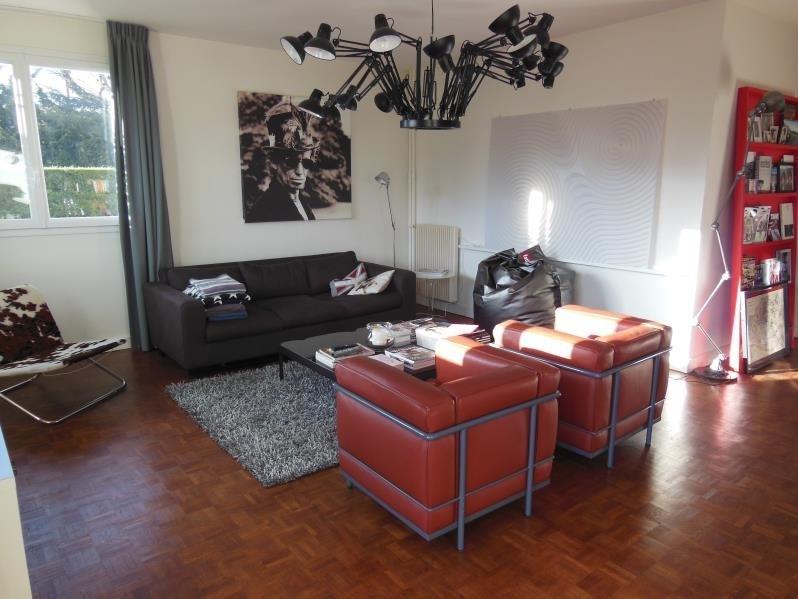 Rental apartment Versailles 2100€ CC - Picture 2
