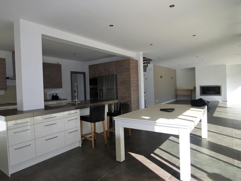 Vente de prestige maison / villa Montfort l amaury 1299780€ - Photo 2