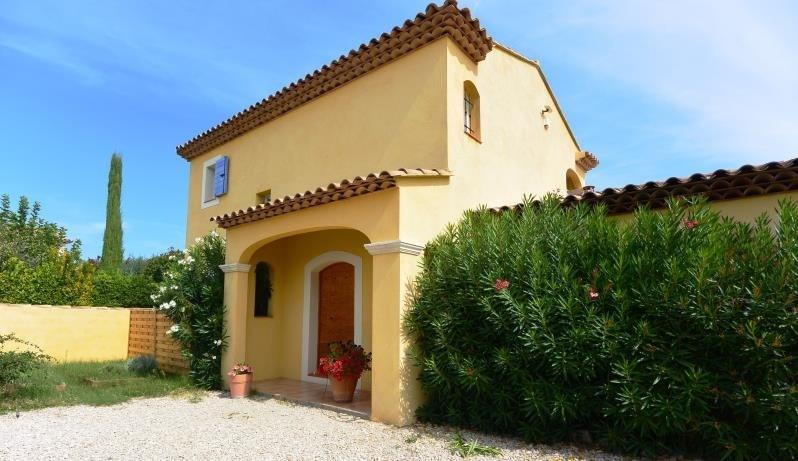 Deluxe sale house / villa Pertuis 717000€ - Picture 9