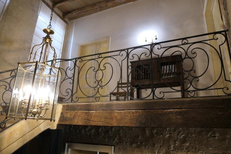 Vente de prestige maison / villa Mas d'auvignon 622500€ - Photo 6