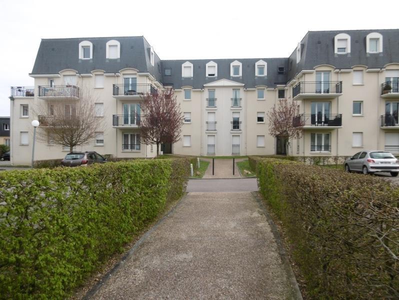 Vente appartement Vernon 161500€ - Photo 1