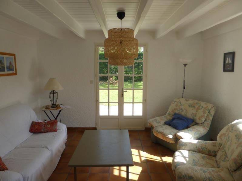 Vente maison / villa Le grand village plage 478400€ - Photo 3