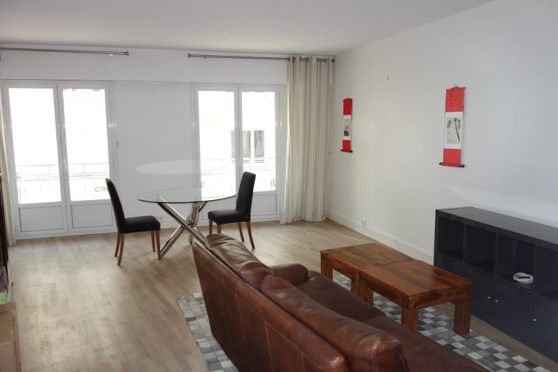 Vente appartement Caen 233 200€ - Photo 3