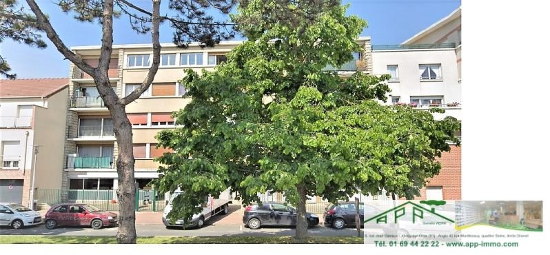 Vente appartement Juvisy sur orge 201 400€ - Photo 1