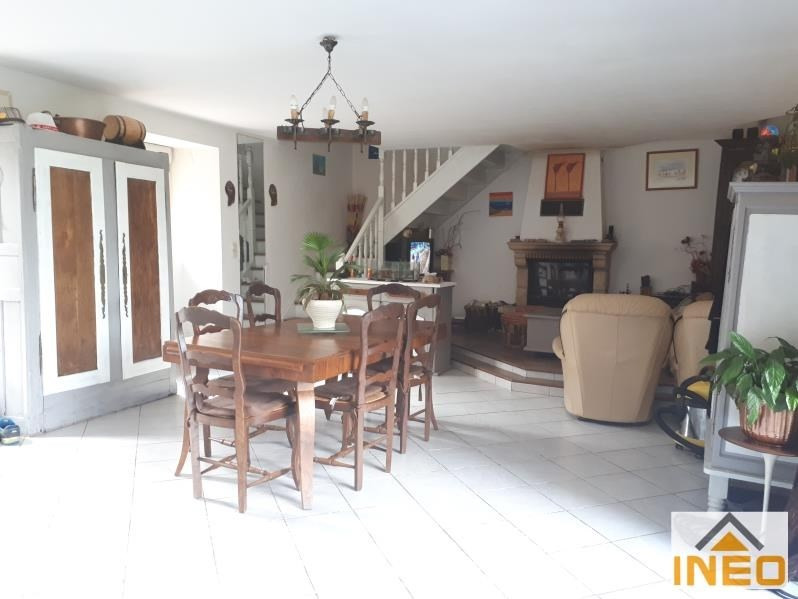 Vente maison / villa St meen le grand 191 235€ - Photo 2