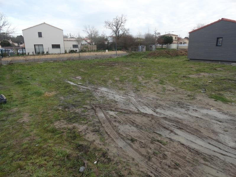 Vente terrain Gorges 95 500€ - Photo 1