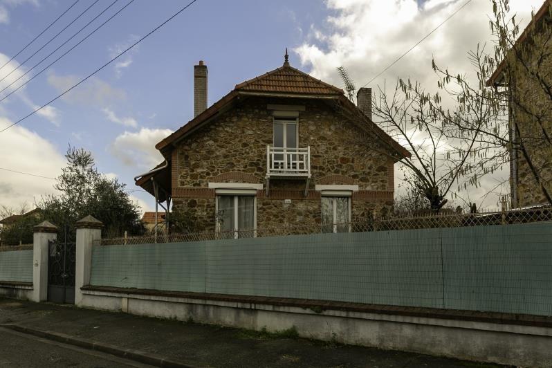Vente maison / villa Ablon sur seine 355000€ - Photo 1