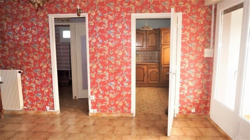 Vendita appartamento Pont eveque 75000€ - Fotografia 3