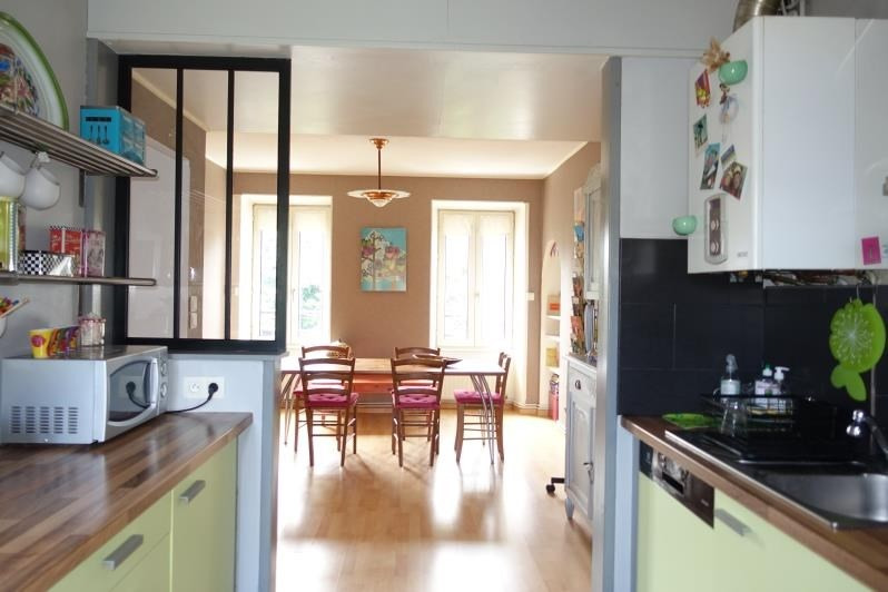 Sale apartment Brest 107 800€ - Picture 5