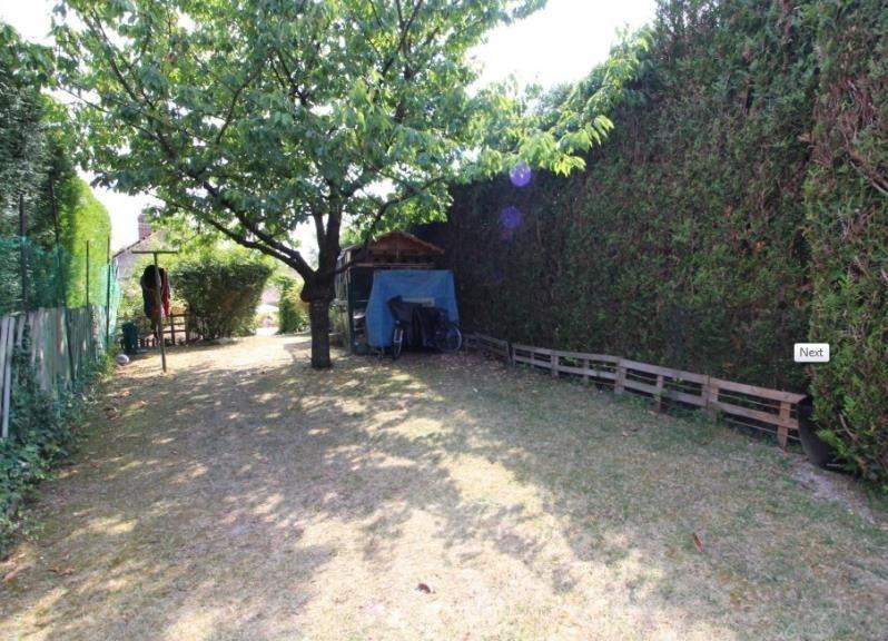 Vente maison / villa Gisors 159000€ - Photo 2