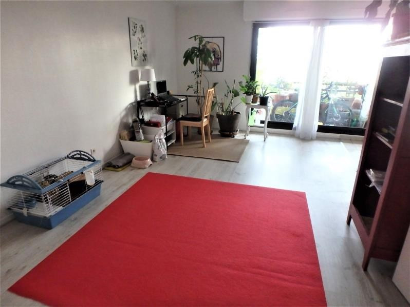 Vente appartement Toulouse 156000€ - Photo 1