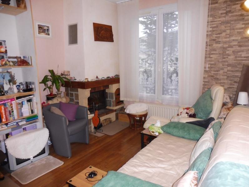Sale house / villa Villemomble 449000€ - Picture 4