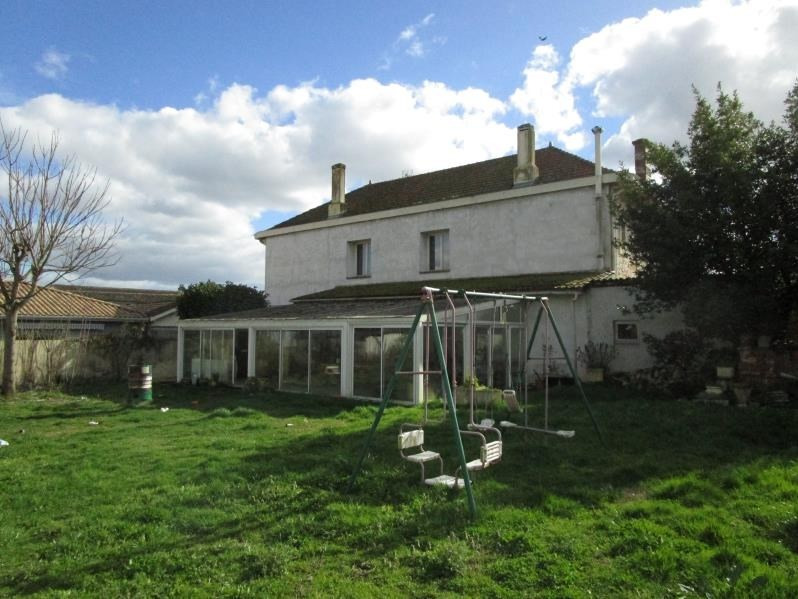 Vente de prestige maison / villa Carbon blanc 840000€ - Photo 5