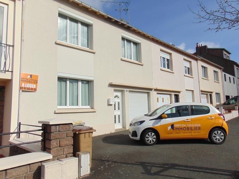 Rental house / villa Cholet 680€ CC - Picture 1