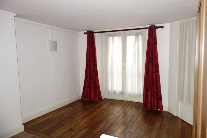 Vente appartement Versailles 415000€ - Photo 2