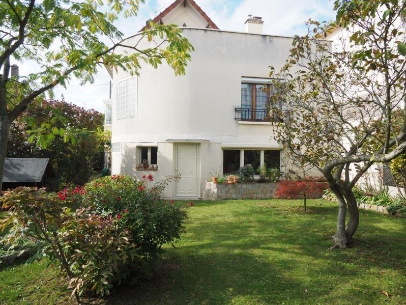 Vente maison / villa Bois d'arcy 449200€ - Photo 1