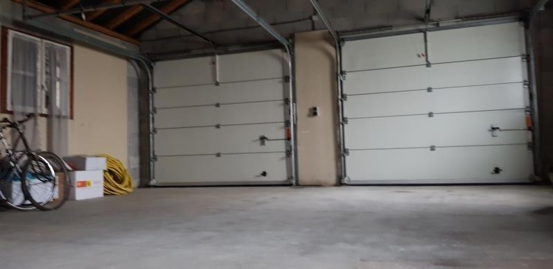 Sale house / villa Hauteville lompnes 215000€ - Picture 12