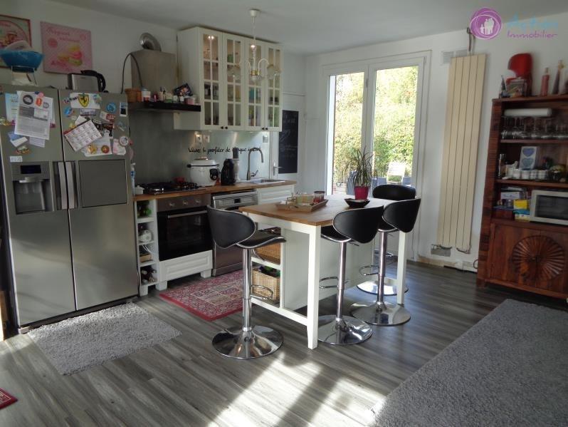 Sale house / villa Lesigny 398000€ - Picture 3