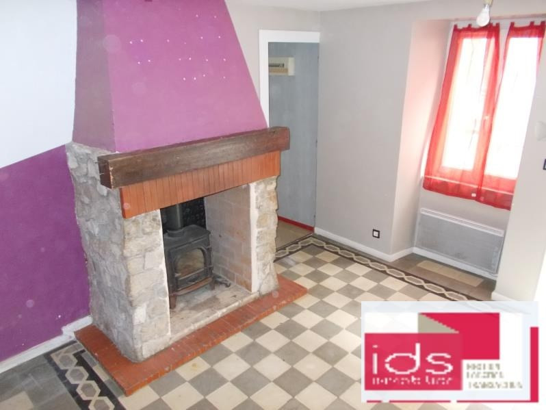 Vente maison / villa Barraux 85 000€ - Photo 2