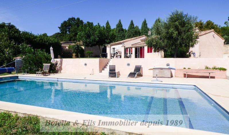 Vente maison / villa Venejan 268250€ - Photo 1