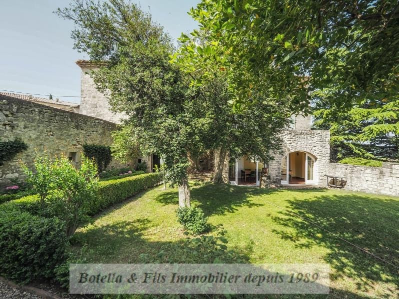Immobile residenziali di prestigio casa Uzes 750000€ - Fotografia 18