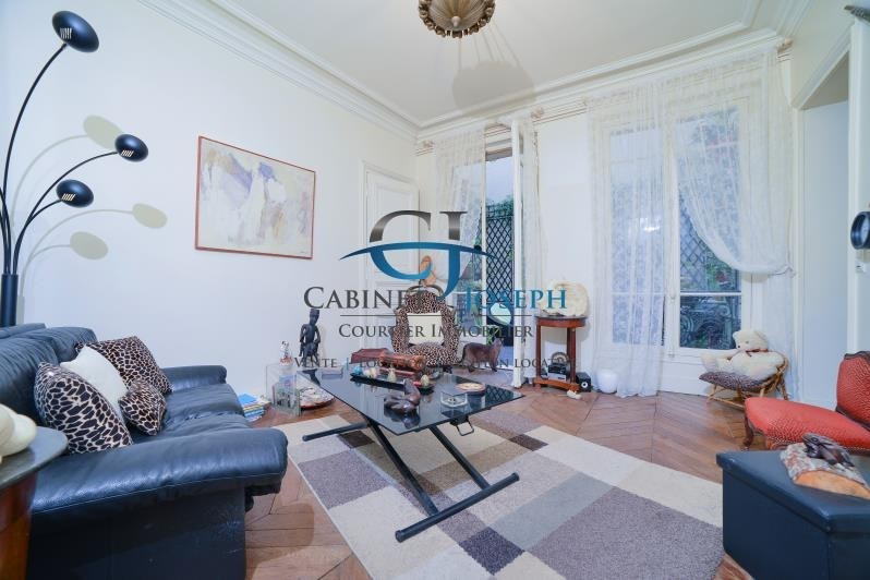Vente de prestige appartement Paris 7ème 1 440 000€ - Photo 3