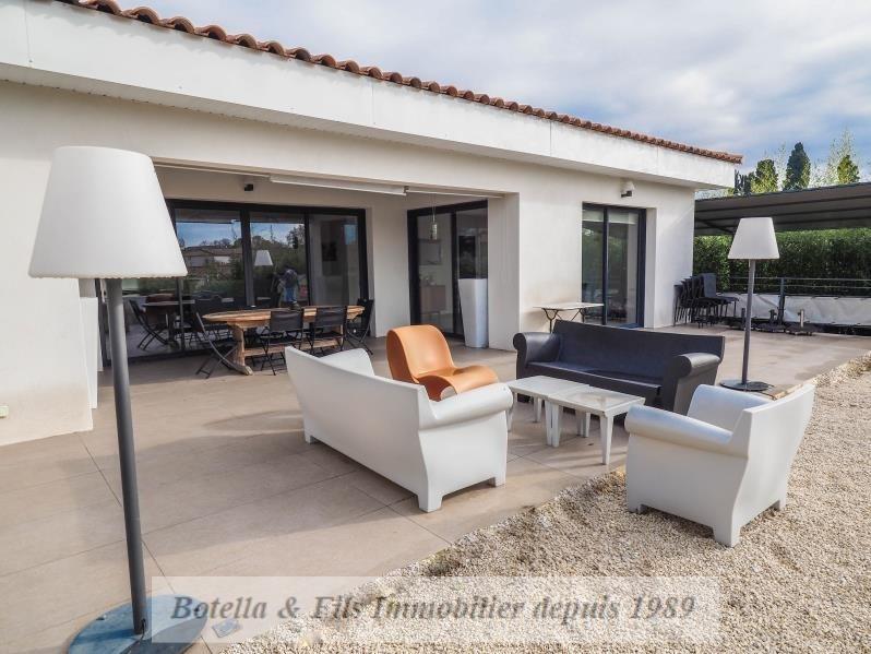 Vente de prestige maison / villa Uzes 690000€ - Photo 8