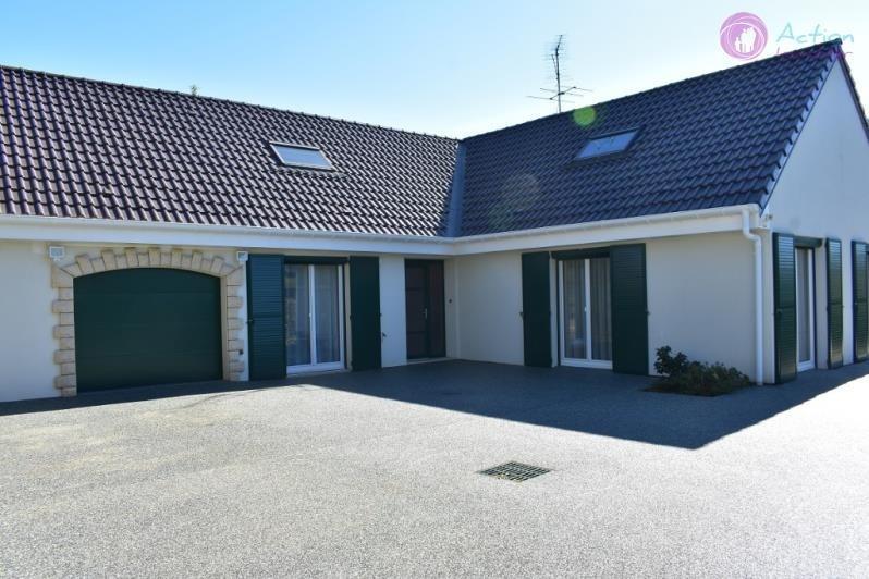 Vente maison / villa Lesigny 725000€ - Photo 1