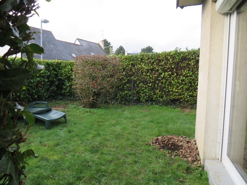 Vente maison / villa St brieuc 126600€ - Photo 7