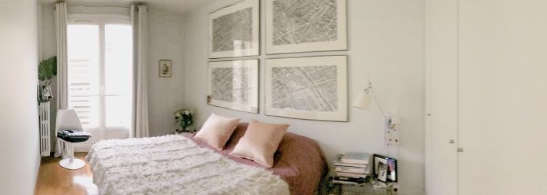 Vente appartement Clichy 495000€ - Photo 4