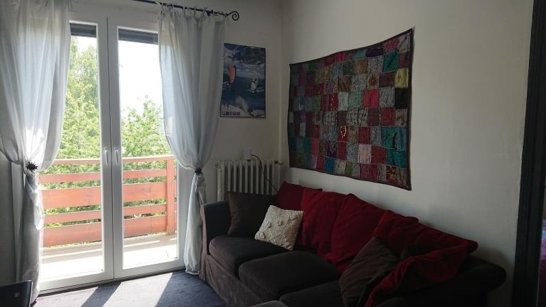 Venta  casa Albertville 393000€ - Fotografía 9
