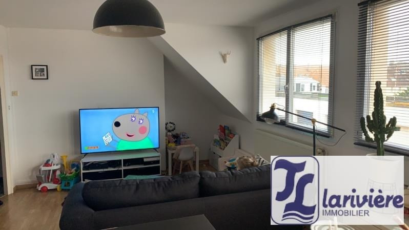 Rental apartment Wimereux 525€ CC - Picture 4
