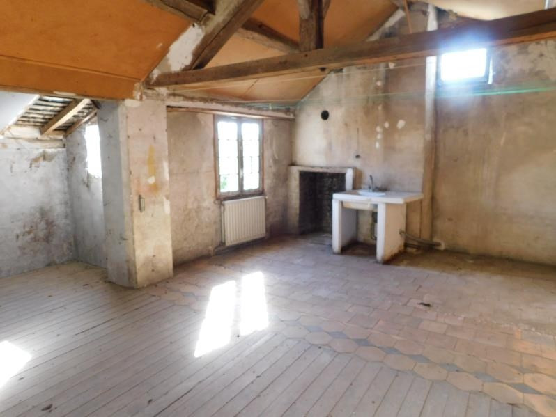 Vente maison / villa Montoire sur le loir 40000€ - Photo 5