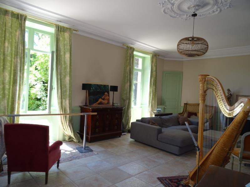 Revenda residencial de prestígio casa Guerande 1199000€ - Fotografia 6
