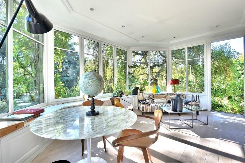 Vente de prestige maison / villa Garches 2540000€ - Photo 4