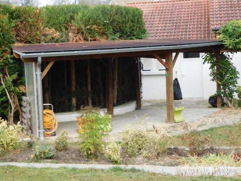 Sale house / villa Montoire 116000€ - Picture 3