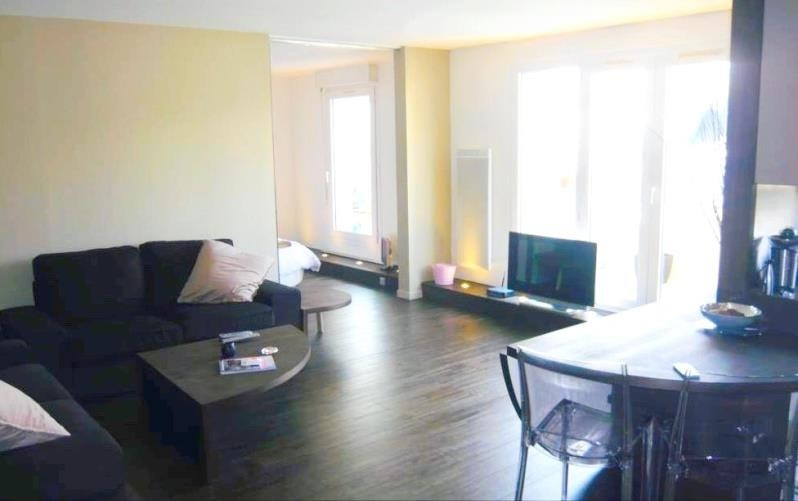 Rental apartment Levallois 2 050€ CC - Picture 2