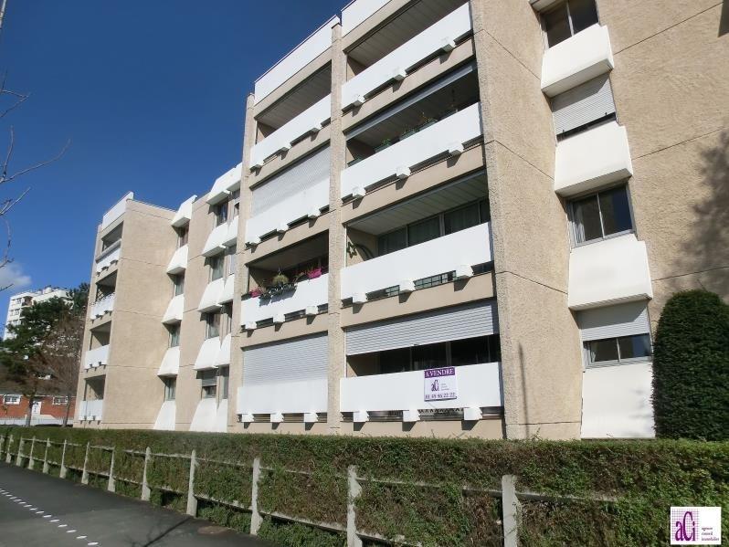 Vente appartement L hay les roses 285000€ - Photo 1