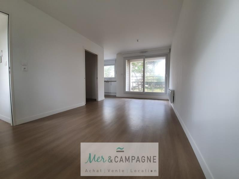 Sale apartment Quend 98 000€ - Picture 5