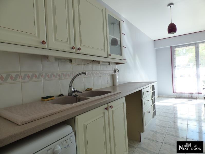 Sale apartment Elancourt 160000€ - Picture 5